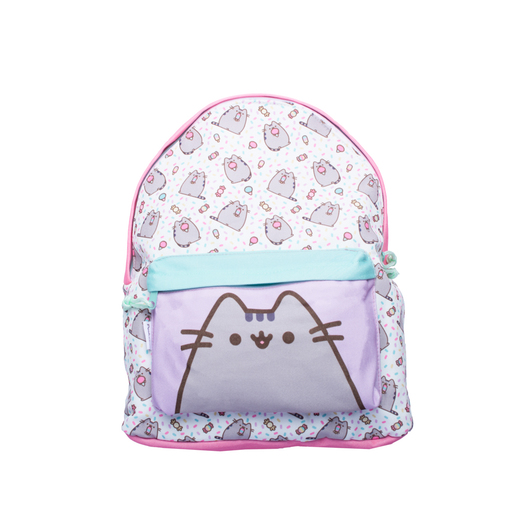 MOCHILA AMERICAN POLICANVAS PUSHEEN THE CAT
