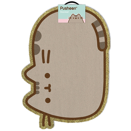 FELPUDO PUSHEEN THE CAT SHAPED