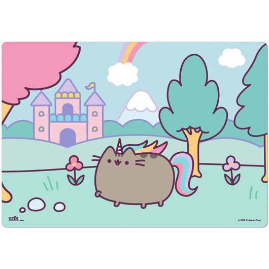 VADE ESCOLAR PUSHEEN THE CAT 2