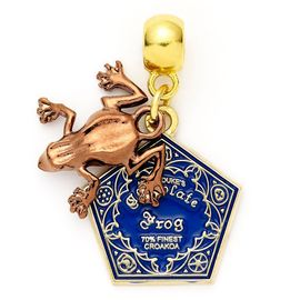ABALORIO HARRY POTTER CHOCOLATE FROG