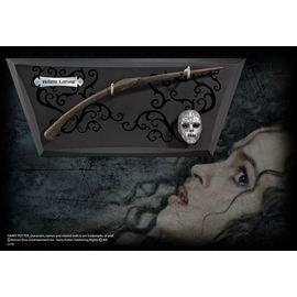 REPLICA HARRY POTTER VARITA MAGICA BELLATRIX LESTRANGE