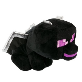 PELUCHE MINECRAFT HAPPY EXPLORER SITTING ENDER DRAGON