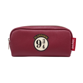BOLSO PARA COSMETICOS HARRY POTTER PLATFORM 9 3/4