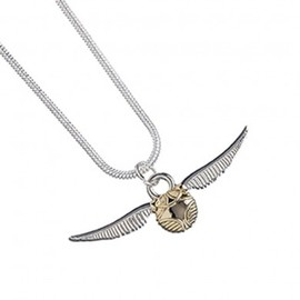 COLGANTE HARRY POTTER GOLDEN SNITCH