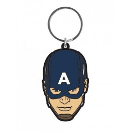 LLAVERO AGE OF ULTRON CAPITAN AMERICA