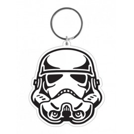Llavero Star Wars Stormtrooper