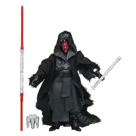 FIGURA STAR WARS VINTAGE DARTH MAUL