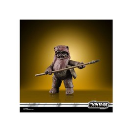 FIGURA STAR WARS VINTAGE WICKET
