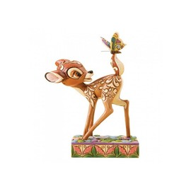 FIGURA DISNEY WONDER OF SPRING BAMBI