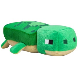 PELUCHE MINECRAFT HAPPY EXPLORER SEA TURTLE