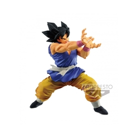 FIGURA DRAGON BALL GT ULTIMATE SOLDIERS SON GOKU