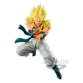 FIGURA DRAGON BALL SUPER GOGETA -SUPER KAMEHAMEHA-II ver.2