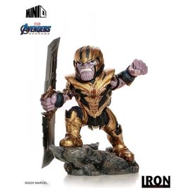 FIGURA MINICO MARVEL THANOS