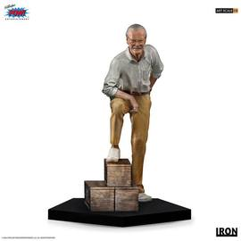 FIGURA BDS ART SCALE 1/10 MARVEL STAN LEE