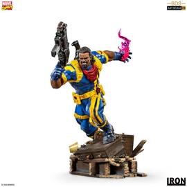 FIGURA BDS ART SCALE 1/10 MARVEL X MEN BISHOP