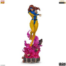 FIGURA BDS ART SCALE 1/10 MARVEL X MEN JEAN GREY