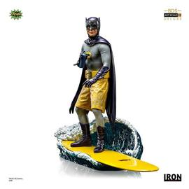 FIGURA BDS ART SCALE 1/10 DC COMICS BATMAN DELUXE 66