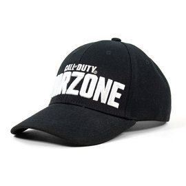 GORRA CALL OF DUTY WARZONE LOGO