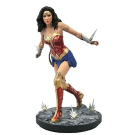 FIGURA GALLERY DC COMICS WONDER WOMAN 1984
