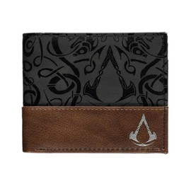 CARTERA ASSASINS CREED VALHALLA LOGO