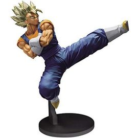 FIGURA DRAGON BALL Z BLOOD OF SAIYANS-SPECIAL VIII