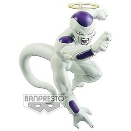 FIGURA DRAGON BALL SUPER TAG FIGHTERS FRIEZA