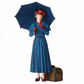 FIGURA DISNEY MARY POPPINS