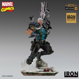 FIGURA BDS ART SCALE 1/10 MARVEL CABLE