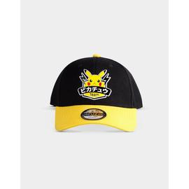 GORRA AJUSTABLE POKEMON OLYMPICS