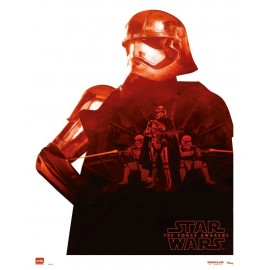 Mini Poster Star Wars Captain Phasma
