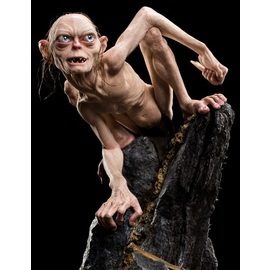 FIGURA THE LORD OF THE RINGS GOLLUM MASTERS COLLECTION