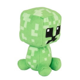 PELUCHE MINECRAFT MINI CRAFTER PIXEL CREEPER