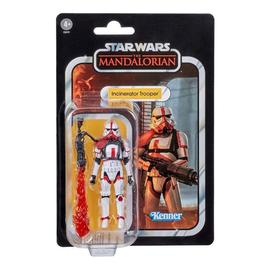 FIGURA STAR WARS VINTAGE COLLECTION INCINERATOR TROOPER