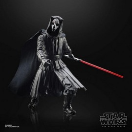 FIGURA STAR WARS BLACK SERIES DARTH NIHILUS GAMING GREATS
