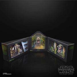 SET DE FIGURAS STAR WARS EPISODE VI HEROES OF ENDOR