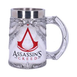 JARRA ASSASSINS CREED THE CREED