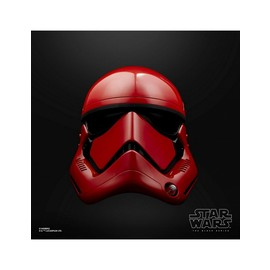 REPLICA STAR WARS CASCO CAPT CARDINAL