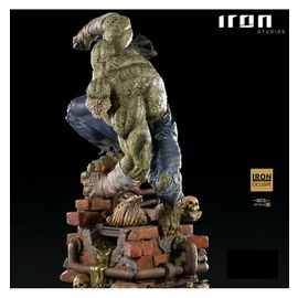 FIGURA BDS ART SCALE 1/10 DC COMICS KILLER CROC