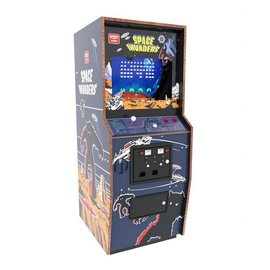 REPLICA MAQUINA ARCADE SPACE INVADERS