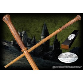 REPLICA VARITA HARRY POTTER MOLLY WEASLEY CHARACTER COLLECTION