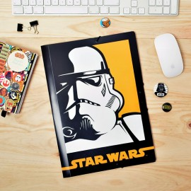 Elasto Folder Polipropileno Star Wars Soldier