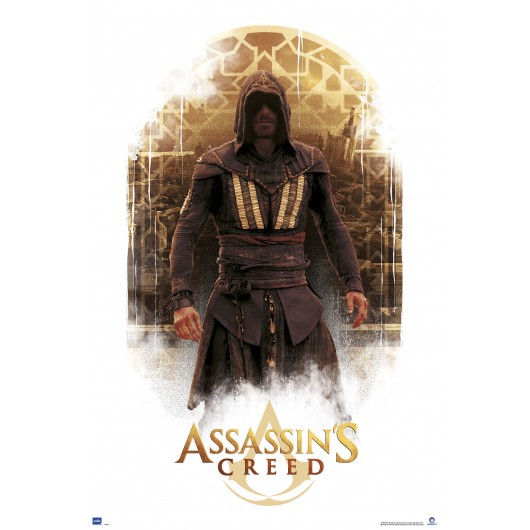 Maxi Poster Assassins Creed 1
