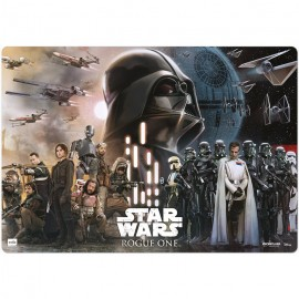 Desk Top Mats Rogue One