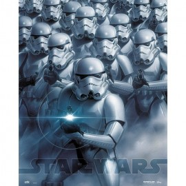 MINI POSTER STAR WARS STORMTROOPERS