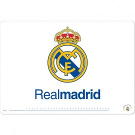 Vade Escolar Real Madrid Escudo