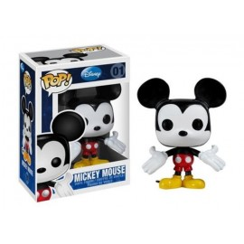 Mickey Mouse Pop