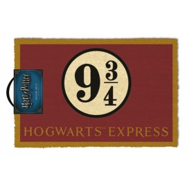 Felpudo Harry Potter Hogwarts Express