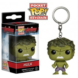 Pop Llavero Age Of Ultron Hulk