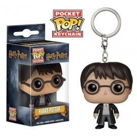 Pop Llavero Harry Potter