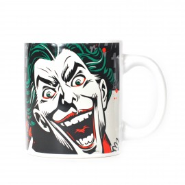 Mug Boxed (350Ml) - Batman (Joker)